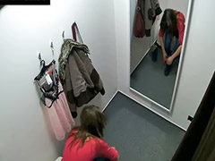 Czech girls, Amateur public, Changing room, Teen public, Public teen, Chang room