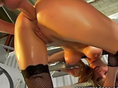 Wet anal, Harmony rose, Wetting sex, Rose sex, Rose anal, Harmony