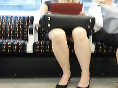 Upskirt stocking, Upskirt train, Stockings upskirts, On a train, Train upskirt, Train upskirts