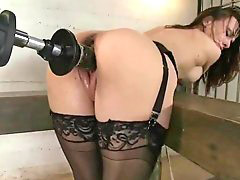 Toys, Fat, Squirting, Cytherea, Toy, Squirt