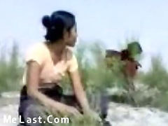 Indian, Indians, Indian sex, Outdoor, Couple, Sex