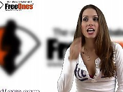 Videos love, Freeones, Videos amateur, Video amateur, Interviewed, Interviewer
