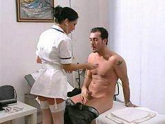 Horny nurse, Nurse, Nurses