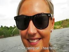 Public blowjob, Pup, Tits public, Public tit, Public big t, Cherlyn
