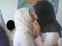 Femmes x, Musulman, Réel