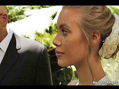 Bride, Fuck, Nicole aniston
