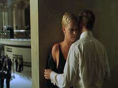 Wife, Ron, Theron, Charlize theron, Charlize, Liz