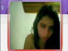 Webcam, Little, Little girl