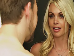 Jess, 3 somes, Jesse jane, Passion, Into a, Talked into