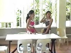 Asian lesbian, Lesbian asian, Masturbation lesbians, Masturbation female, Lesbian friends, Female oral