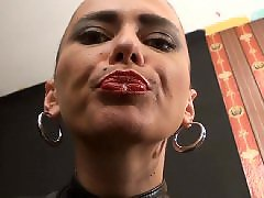Slave german, Shutting, Obeys, Divas, Shut, Listening