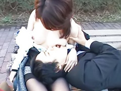 Japanese, Asian japanese masturbation, Japanese kissing, Asian japanese, Public sex, Flasher