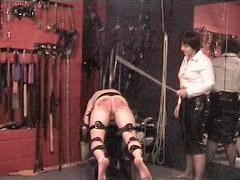 Bestrafen männer