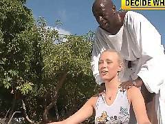 Anal, Interracial anal, Interracial, Black