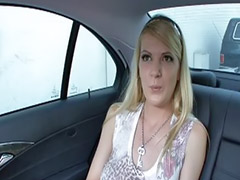 Anita blond, Anita blue, Anita blonde, Sex in car, Big pussy, Pussy job