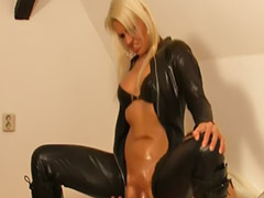 Rasage sexe, Rasage du sexe, Latex blonds, Anal culs anal, Anal cul anal, S m germanique anal