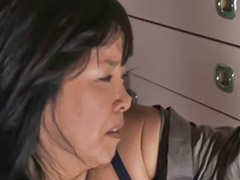 Japanese mature, Japanese, Asian mature, Japanese matures, Kazama, Rumi