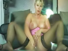 Mature masturbation, German mature, Milf solo, Squirting, Mature, Squirt