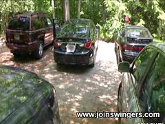 Swingers, Swinger, Outdoor