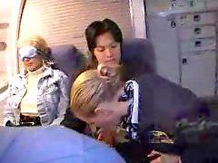 Stewardess, Eric, Stewardesses, American s, American k, Meri
