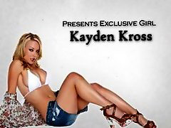 Kayden kross, Kayden, Escort, Escorts, Dominant fuck, Hard domination