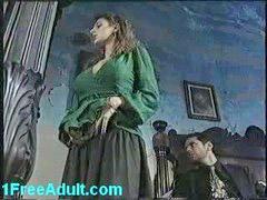 Italian, Classic, Threesome, Italian classic
