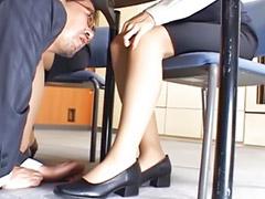 Censurado japones, Masturbacion de hombre