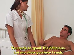 Shemale, Hot shemales, Nurs anal, Medical, Hospital, Shemale blowjob
