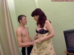 Mother, Mature, Fucked mother, Dude, Matures fuck, Mature fucking