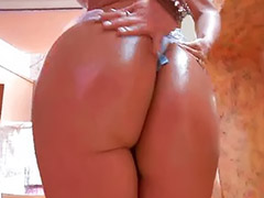 Piece, Franceska, Big in anal, Franceska jaimes, Franceska jaime, Ass masterpiece