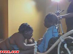 On caught, Ebony on ebony, Ebony cam, Getting caught, Get caught, Caught on camera