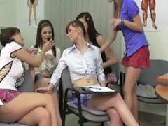 Teen, Teacher, Dominant, Teens dominate, Teen babe, Dominating