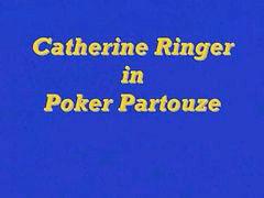 Vintage, Ringer, Catherine ringer, Catherin, Catherine e, N15
