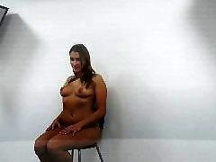 Česky brunetky
