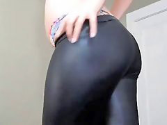 Spandex, Leggings