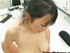 Japanese mature, Asian threesome, Natsumi kitahara, Asian threesomes, Japanese, Hairy fuck
