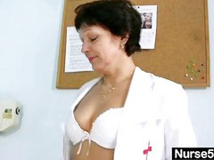 Sexy milfs, Sexy milf, Sexy uniform, Sexi milf, Nurse sexy, Nurse milf