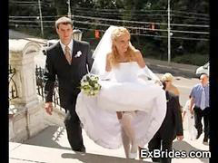 Virgin, Real, Bride, Virginity, Virginal, Virgin brides