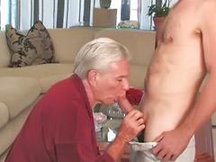 Gay, Ass, Dad