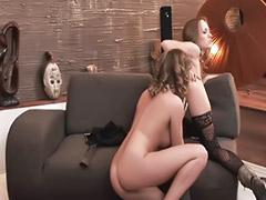Lesbian stockings, Lesbian lick, Toy sex, Masturbation lesbians, Sex toy, Vagina
