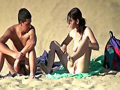 Voyeur, Beach, Beach voyeur, Voyeur beach, Voyeured, Voyeur p