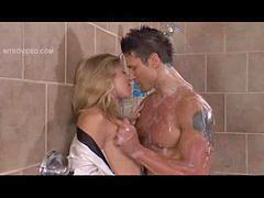 Shower, Chastity, Shower,, Chastity lynn, Showere, Shower hot