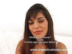Anal, First anal, First, Argentina anal, Firstly, Firsting anal