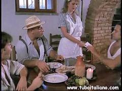 Włosi, Włoski