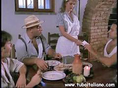 Amater, Italijanski, Amateri