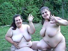 Bbw, Ugly, Bbw lesbian, Lesbian, Ugly bbw, Lesbian bbw