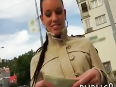 Sex money, Public money, Money sex, Czech pov, Czech money, Money for sex