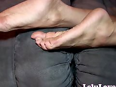 Red foot, Pov red, Pov close up, Jerkoff encourage, Foot loving, Foot close up