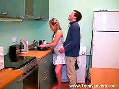 Kitchen teen, Teens in love, Teen lovers, Teen kitchen, Teen in kitchen, Sweet teens