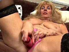 Toy with pussy, Toy mature, With hot dildo, Pussy stuffing, Pussy granny, Sex with milf